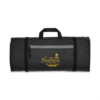 Jetsetter Roll-Up Garment Bag - Personalization Available
