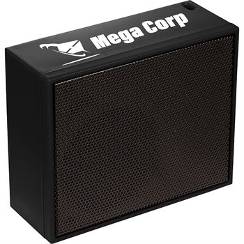 Budget Bump Bluetooth® Speaker - Personalization Available