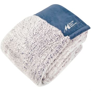 Super-Soft Plush Blanket - Personalization Available
