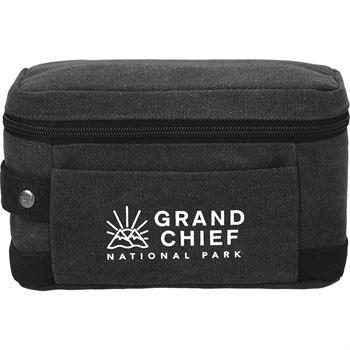 Field & Co. Woodland Pouch - Personalization Available