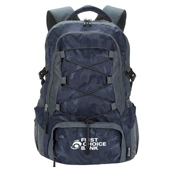 Koozie Wanderer 25L Daypack - Personalization Available