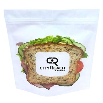 Clearview Sandwich Bag