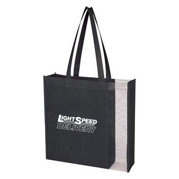 Glancer Non-Woven Tote Bag - Personalization Available
