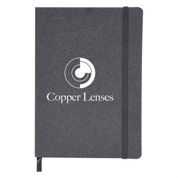 Recycled Cotton Journal - Personalization Available