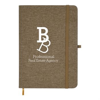 Portland Recycled Journal - Personalization Available