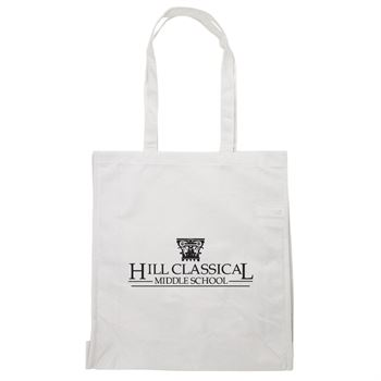Harvesta Shopper Tote Bag - Personalization Available