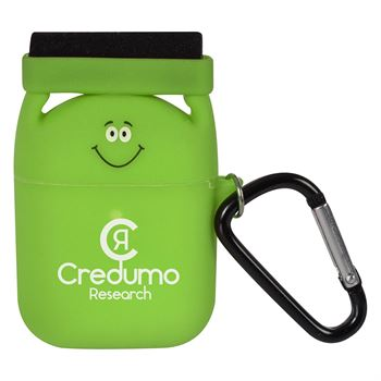 Screen Buddy Headphones Case - Personalization Available
