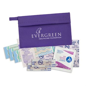 Quick Care Non-Woven First Aid Kit