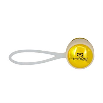 Handy Metallic Lip Balm - Personalization Available