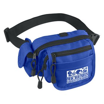 All-In-One Fanny Pack - Personalization Available