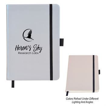 Vega Color Changing Journal - Personalization Available