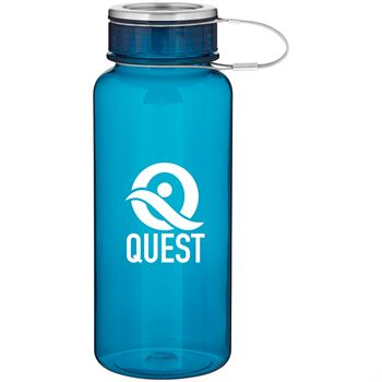 H2go Carter Water Bottle 33.8 Oz. - Personalization Available