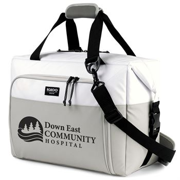 Igloo® Sea Snap Down Cooler - Personalization Available