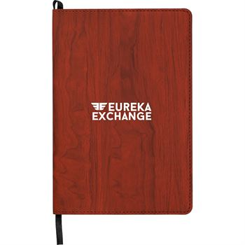 Burton Refillable Notebook - Personalization Available