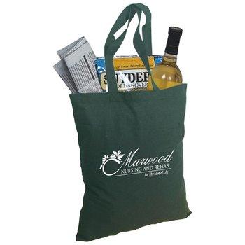 Econo Tote Bag - Personalization Available
