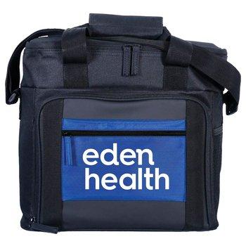 Colorful Pocket Cooler Bag