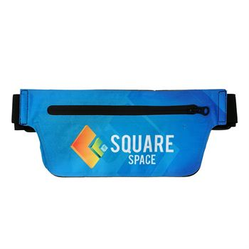 Full Color Fanny Pack