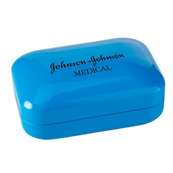 Rapid Care Tin First Aid Kit