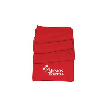 Cooling Towel - Personalization Available