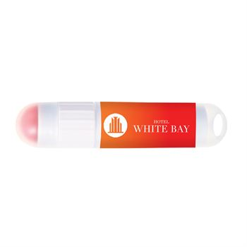 Lip Balm And Sunstick - Personalization Available