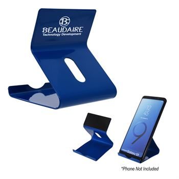 Lounger Phone Stand - Personalization Available