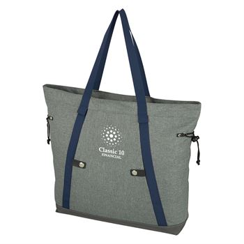 Oxford Tote Bag - Personalization Available