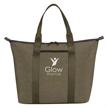 Performance Fitness Tote Bag