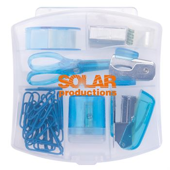 10-in-1 Office Supply Kit - Personalization Available