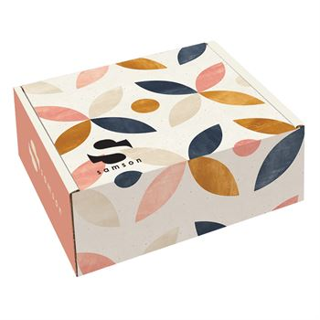 Full Color Mailer Box 7x5