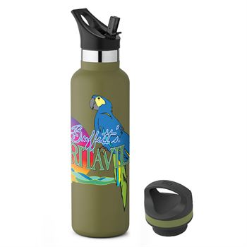 Basecamp Mesa Tundra Bottle 20 oz - Full Color