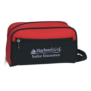 Toiletry Bag - Personalization Available