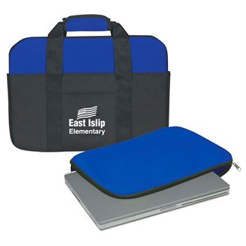 Neoprene Laptop Case - Personalization Available