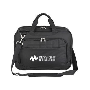 Superlative Laptop Briefcase - Personalization Available