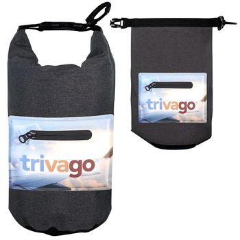 2.5L Mini Voyager Dry Bag - Personalization Available