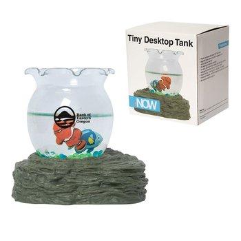 Tiny Desktop Tank
