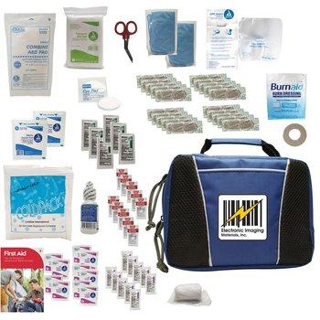 Life Gear Class A OSHA First Aid Kit