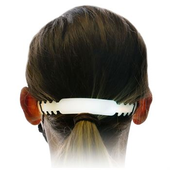 One Size Face Mask  Earsaver - Pack of 10