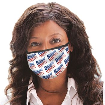 Keep America Going American Made 3-Ply Mask