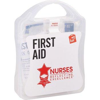 MyKit 21-Piece First Aid Kit