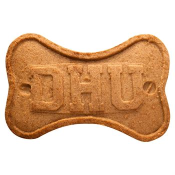Logo Dog Cookie