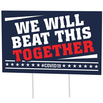 We Will Beat This Together 18