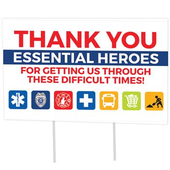 Thank You Essential Workers 18