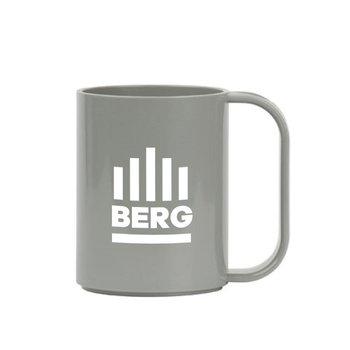 Plastic Mug - Up Your Standard