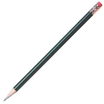 #2 Standard Solid Color Pencils - Personalization Available