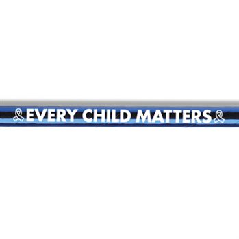 Every Child Matters Pinwheel Pen
