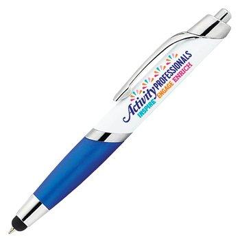 Activity Professionals: Inspire, Engage, Enrich Aventura Stylus Pen