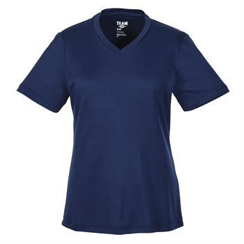 Team 365 Ladies' Zone Performance T-Shirt - Personalization Available
