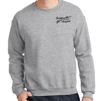 Team Respiratory Care 2-Sided Sweatshirt - Personalization Available
