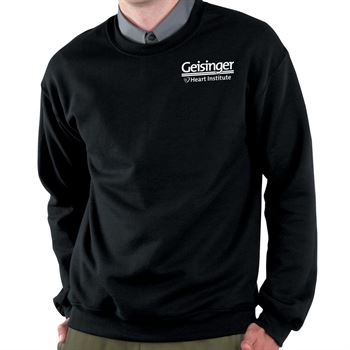 10 Reasons Teamwork Matters 2-Sided Sweatshirt - Personalization Available