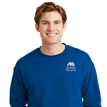 Team Radiology Positive 2-Sided Sweatshirt